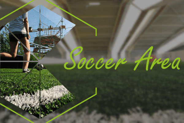 Info Cover Soccer Area